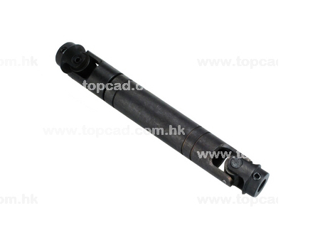 HD Centre Universal Shaft for Tractor Truck 92-128mm (1)
