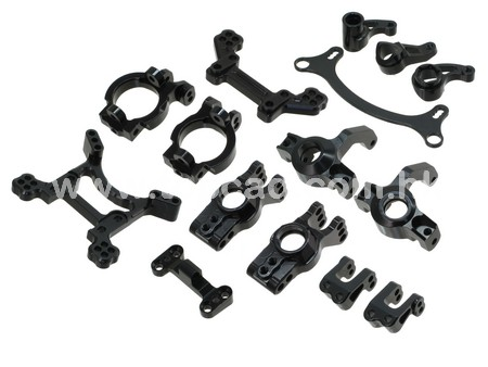 Performance Package for Axial EXO / black