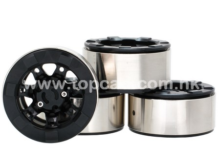SQ 7S 1.9 High Mass Wheel for Crawler (4)