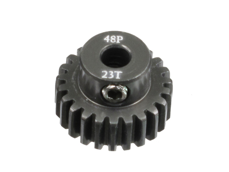Light Weight Pinion Gear 23T / 48P