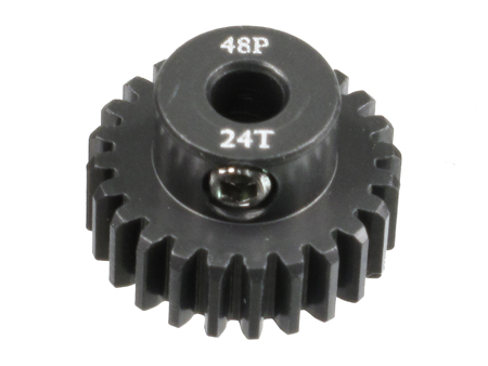 Light Weight Pinion Gear 24T / 48P