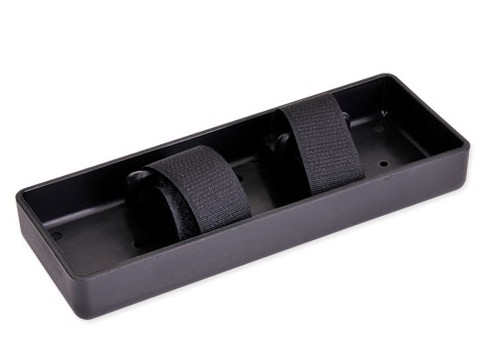 Plastics Battery Holder for 1/8 Buggy, truggy