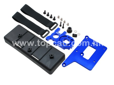ETB Brushless Conversion Kit For MP7.5 + 12T Gear