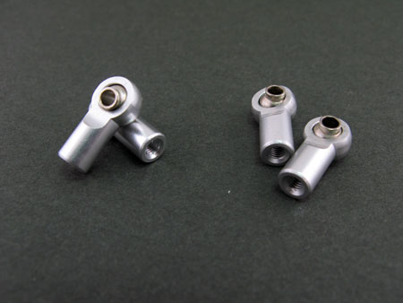 Alloy 3.0mm Ball End (2pr)
