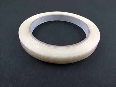 10mm fibreglass tape