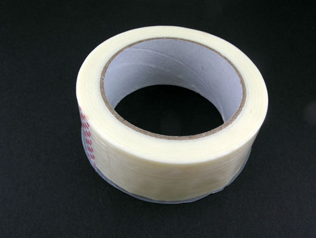 40mm fibreglass tape