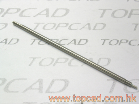 2.0mm High Strength Steel TIP for all type topcad Hexagon Wrench
