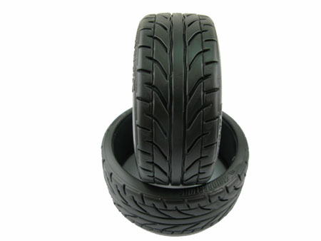 1/10 Drift Tire only / (2) Pattern E