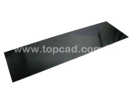 Carbon Fibre Composite Materials 2mm