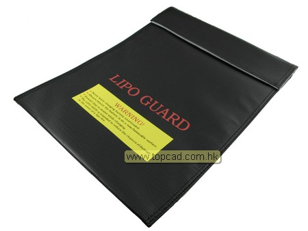 Lipo Safe Guard-for charging or storage / Medium
