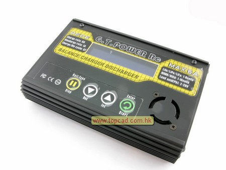 A606 LIPO Balance Charger / Discharge