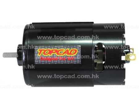 TopXcrawl Motor for Crawler & Truck