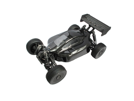 Black Knight - 1/8 Electric Racing Buggy