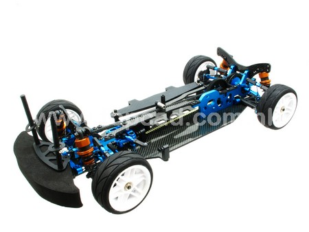 1/10 4WD Race Touring Car