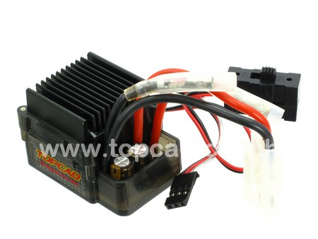 TopTouring Truck ESC / Water Proof