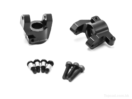 Alloy Castor Block (set)  for Enduro Truck
