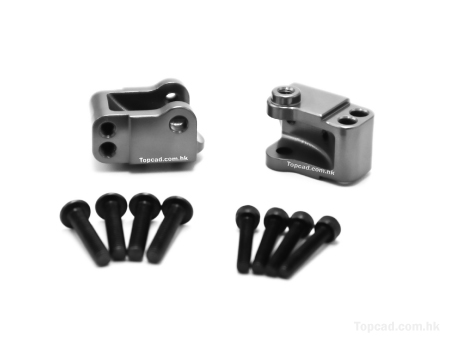 Lower 4-Link Mount (set) for Enduro Truck
