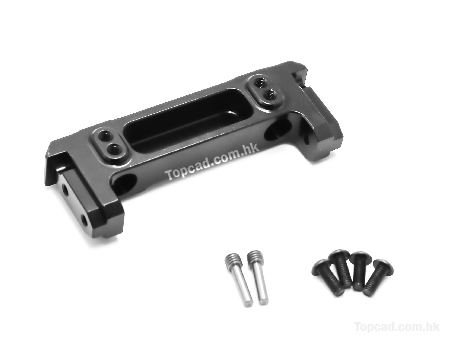 Front Bumper Mount for Enduro Truck